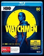 Watchmen | Blu-ray