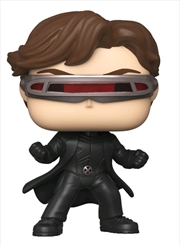 X-Men (2000) - Cyclops 20th Anniversary Pop! Vinyl | Pop Vinyl