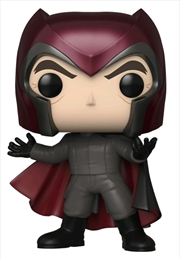 X-Men (2000) - Magneto 20th Anniversary Pop! Vinyl | Pop Vinyl