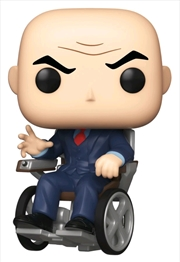 X-Men (2000) - Professor X 20th Anniversary Pop! Vinyl | Pop Vinyl
