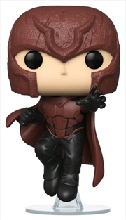X-Men (2000) - Young Magneto 20th Anniversary US Exclusive Pop! Vinyl [RS] | Pop Vinyl