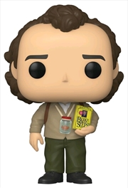 What About Bob - Bob with Gil Pop! Vinyl | Pop Vinyl
