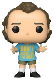 What About Bob - Local Bob Pop! Vinyl | Pop Vinyl