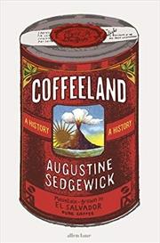 Coffeeland | Hardback Book