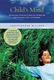 Child's Mind | Paperback Book