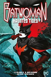 Batwoman: Haunted Tides | Paperback Book