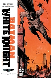 Batman: White Knight Deluxe Edition | Hardback Book