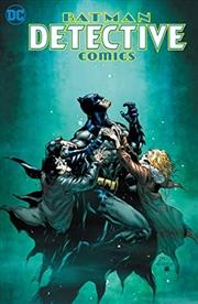 Batman: Detective Comics Vol. 1 | Hardback Book