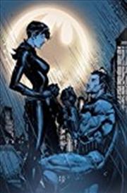 Batman/Catwoman: The Wedding Album - The Deluxe Edition | Hardback Book