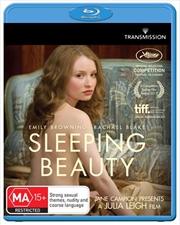 Sleeping Beauty | Blu-ray
