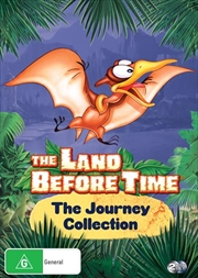Land Before Time | Journey Collection, The | DVD