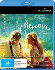 Renoir | Blu-ray