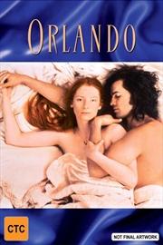 Orlando | Blu-ray
