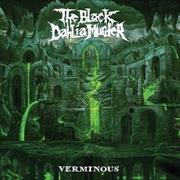 Verminous | CD