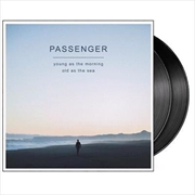 Young As The Morning, Old As The Sea: Deluxe Edition | Vinyl