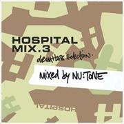 Hospital Mix 3 | CD