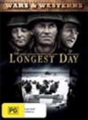 Longest Day | DVD