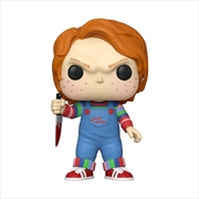 "Child's Play - Chucky 10"" Pop! Vinyl 