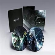 Final Fantasy 7 Remake And Final Fantasy 7 | Vinyl