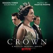 Crown - Season 3 | Vinyl