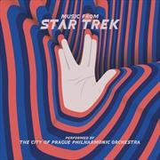 Music From Star Trek | Vinyl