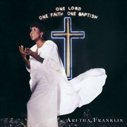 One Lord One Faith One Baptism | CD