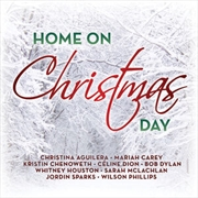 Home On Christmas Day | CD