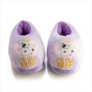 Koalafied Mum Slippers | Apparel