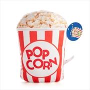 Popcorn Plush Cushion | Homewares