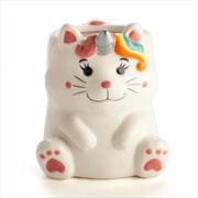 Caticorn 3D Mug | Merchandise