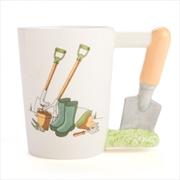 Trowel Garden Mug | Merchandise
