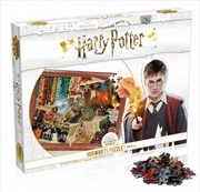 Harry Potter - Hogwarts 1000 Piece Puzzle | Merchandise