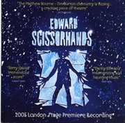 Edward Scissorhands | CD