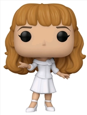 Edward Scissorhands - Kim in White Dress Pop! Vinyl | Pop Vinyl