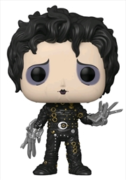 Edward Scissorhands - Edward Scissorhands Pop! Vinyl | Pop Vinyl