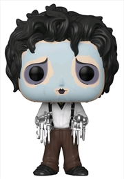 Edward Purple Mask | Pop Vinyl