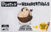 Poetry Of Neanderthals | Merchandise