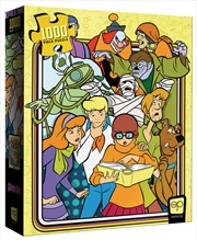 Those Meddling Kids 1000 Piece Puzzle | Merchandise