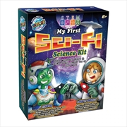My First Sci Fi Science Kit | Toy