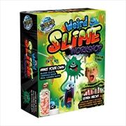 Weird Slime Workshop | Toy