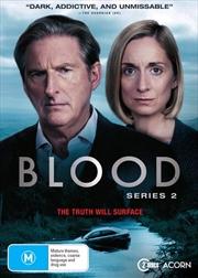 Blood - Series 2 | DVD