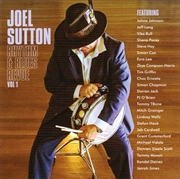 Rhythm And Blues Revue - Vol 1 | CD