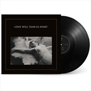 Love Will Tear Us Apart - 12IN Vinyl Single | Vinyl