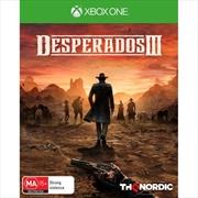 Desperados 3 | XBox One