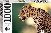 Leopard 1000 Piece Jigsaw Puzzle | Merchandise