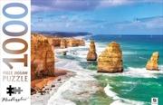 Twelve Apostles Australia 1000 Piece Puzzle | Merchandise