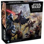 Star Wars Legion Core Set | Merchandise