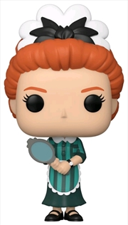 Haunted Mansion - Maid US Exclusive Pop! Vinyl [RS] | Pop Vinyl