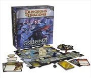 Castle Ravenloft Board Game - Dungeons And Dragons | Merchandise