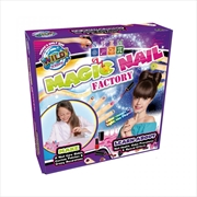 Magic Nail Factory | Toy